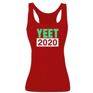 Women's YEET 2020 A-Shirt Tank Top